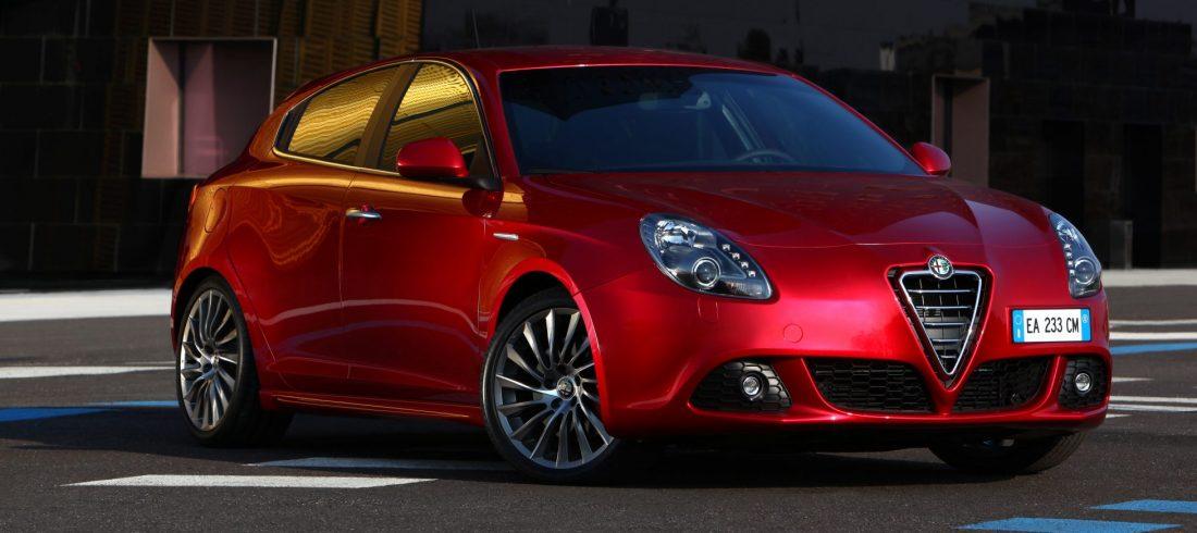 Chiptuning Alfa Romeo Giulietta 1.4 MA 170 pk Euro 5 Chiptuning  Squadra Tuning